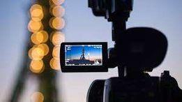 Відеозйомка Full HD