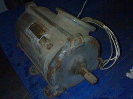 электродвигатель времен СССР за 800 грн.