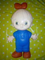 Кукла времён СССР.