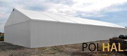 Hala Namiotowa, Namiot Magazynowy 13.0m x 40.0m x 4.5m PVC/Blacha T14