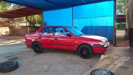 Selling a sentra