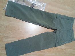 ESDY. Такичні брюки Soft Shell.Розмір S.Колір олива. Унісекс.