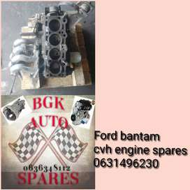 Ford bantam cvh engine spares