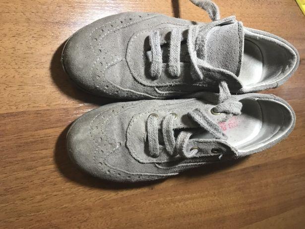 Туфли на девочку Харьков - изображение 2