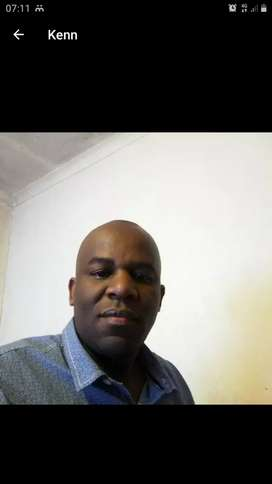 Single man of sober habits looking for a room budget R2000