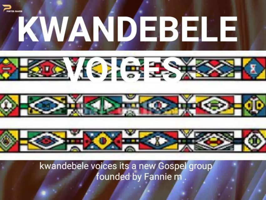 Kwandebele voices 0