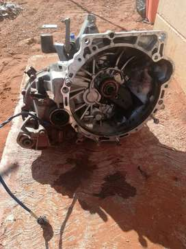 1.6 Ford Focus Gearbox