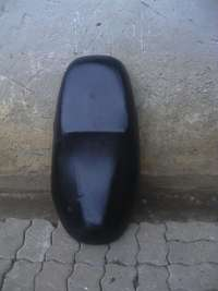 Image of Scooter Jonway seat R120