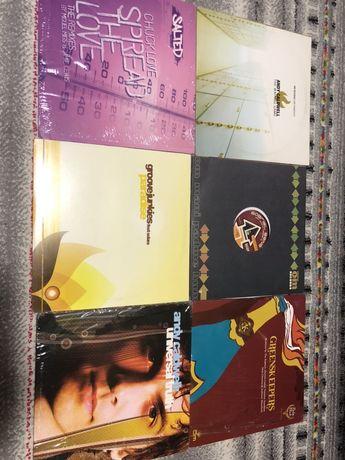 Продам Коллекцию Om Records San Francisco Киев - изображение 7