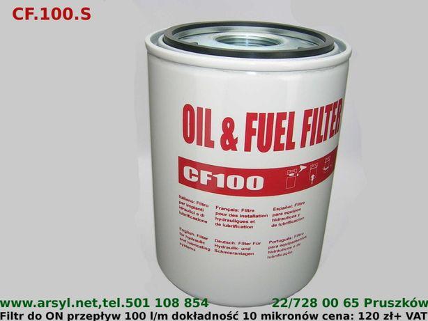 Filtr do paliwa ON Filtr do ON Filtr do oleju napędowego filtr do CPN Pruszków - image 4