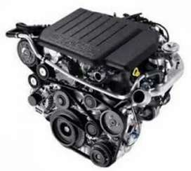 Mercedes Sprinter Engines