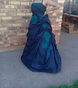 Beautiful Matric Dress