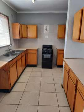 Newly Renovated Flat In Three Rivers Proper.