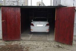 Продам приватизированный гараж Оболонь, Минский массив