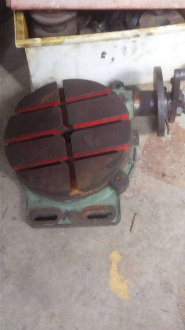 Rotary Tables for sale 0