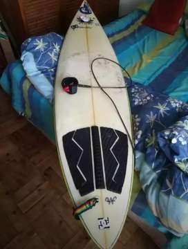 6'0 surfboard for sale