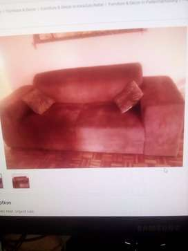 Second hand couches