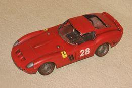 1/12 Ferrari 250 GTO керамика б/у JayLand