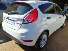 Ford Fiesta 1.4 Ambient Manual For Sale