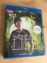 Wonders of Life 2 x BluRay Brian Cox Cuda życia