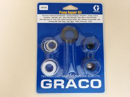 Graco 244194 ремкомплект насоса Graco 390/395/490/495/595.