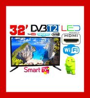 Телевизор Smart TV SAMSUNG 32/40/42 дюйма Новый Cамсунг Гарантия 2Года