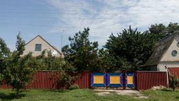Продам дом Днепропетровская обл. 91м²/22сот. +Гараж +баня +летняя кухн