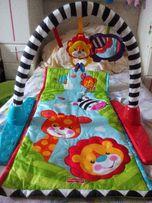 Детские развивающие коврики Fisher Price