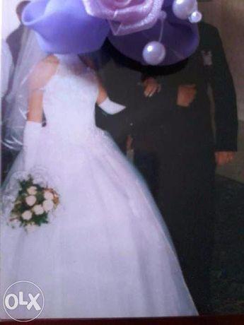 Свадебное платье. Днепр - изображение 4