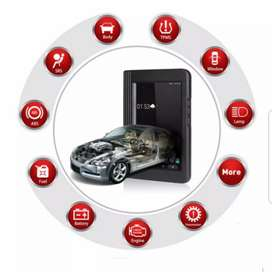 Experts in auto electric and mechanical services