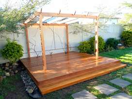 Timber and wood services