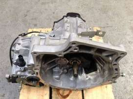 USED GEARBOXES MAZDA ZL MANUAL FOR SALE