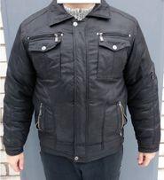 Зимняя куртка (50р)