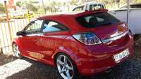Image of OPEL ASTRA 1.8 GTC