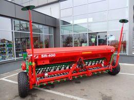 Сівалка сеялка зернова 4 м AGRO-MASZ SR400 (ІІ) НОВА!!! (AMAZONE D9)