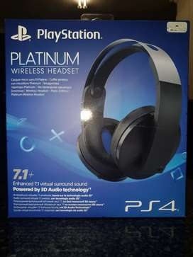 Ps4 Headsets