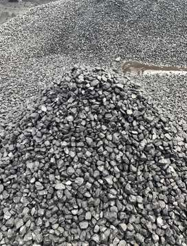 Washed Coal (Small Nuts)
