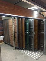 Ворота гаражные,откатные,автоматические,секционные,въездные,подъемные