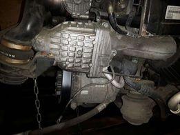 Kompresor Mercedes W203 W209 W211