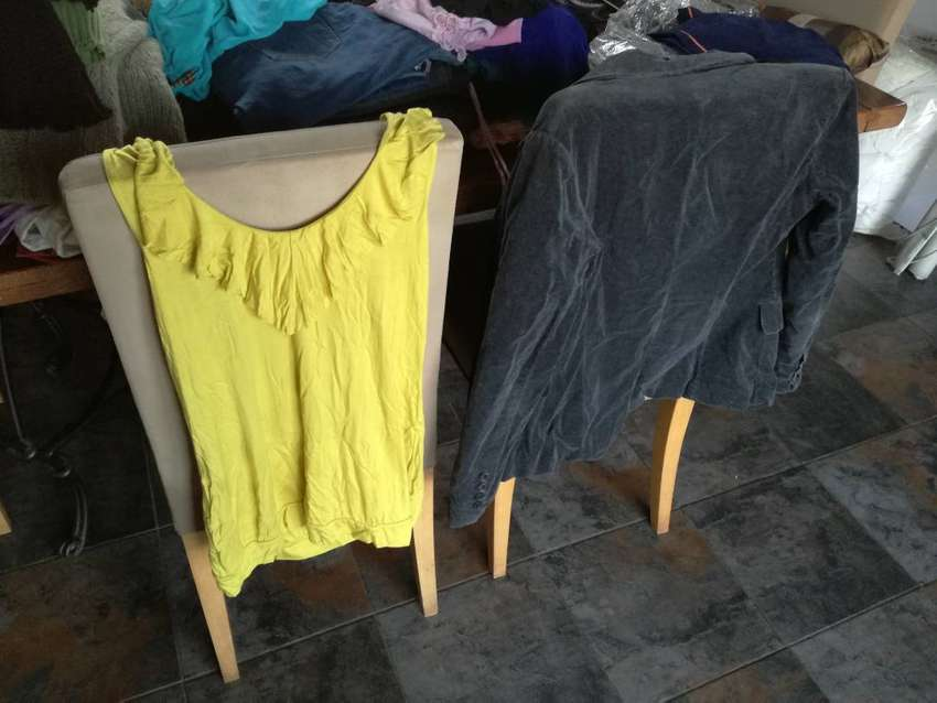 Ladies clothing, preloved 0