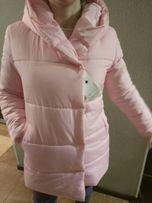 Куртка теплая,зимняя