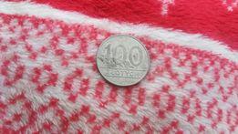 100 zł 1990r