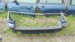 Peugeot 406 zderzak tył