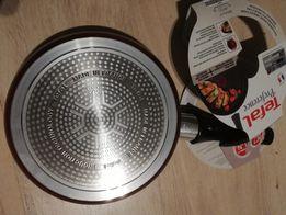 Сковорода TEFAL титановая 24см