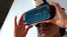 okulary virtualne Samsung VR gera do galaxy s6 i s6 edge