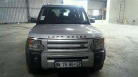 For sale Land Rover in good condition