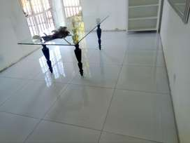 Painting  and Tiling