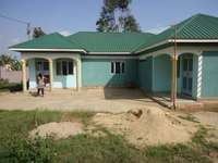 Geosteady Double for rent in Kulambiro at 300k 0
