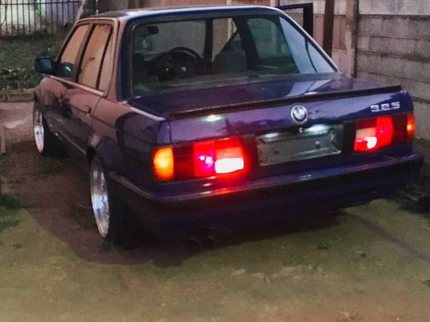 Bmw 325i For Sale 0