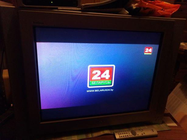 Telewizor kolorowy SONY-zachodni, 29 cali. Gorzów Wielkopolski - image 4